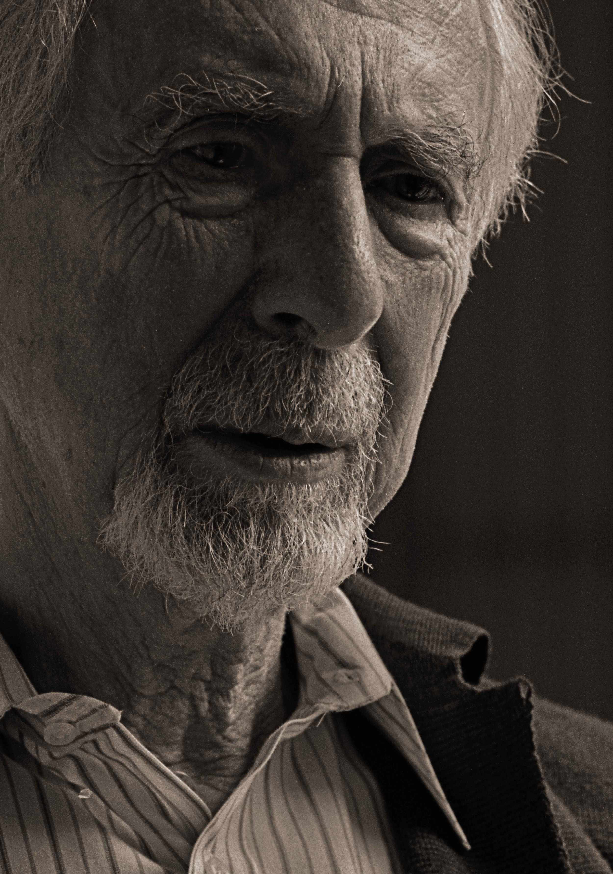 George Rochberg, 1999.jpg