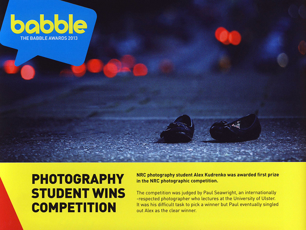 Babble Awards, 2013