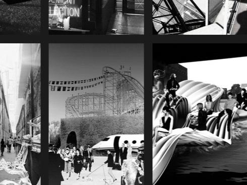 Heterotopia   Venice Biennale Pop-Up Event -