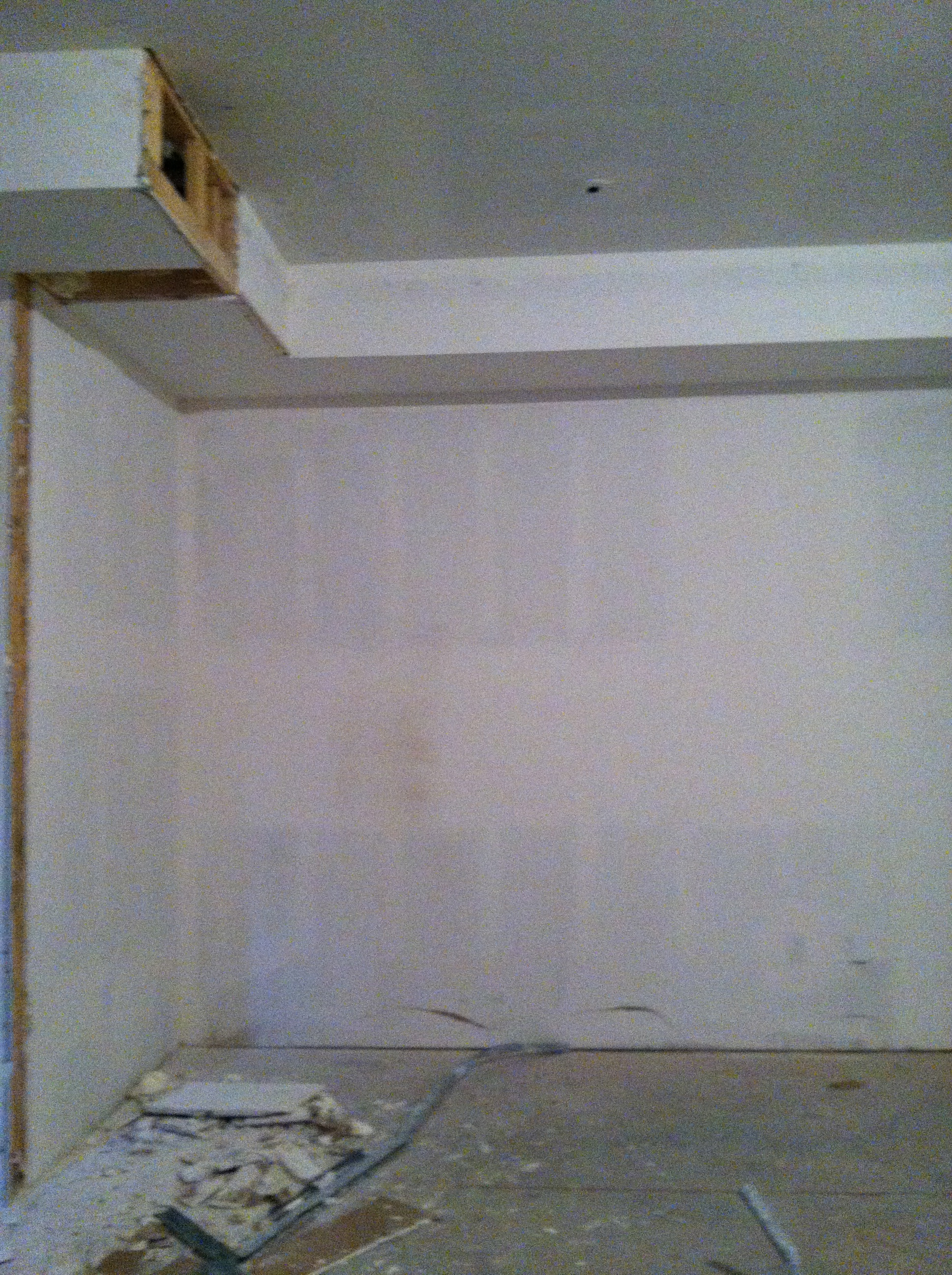 Wine Room - Before