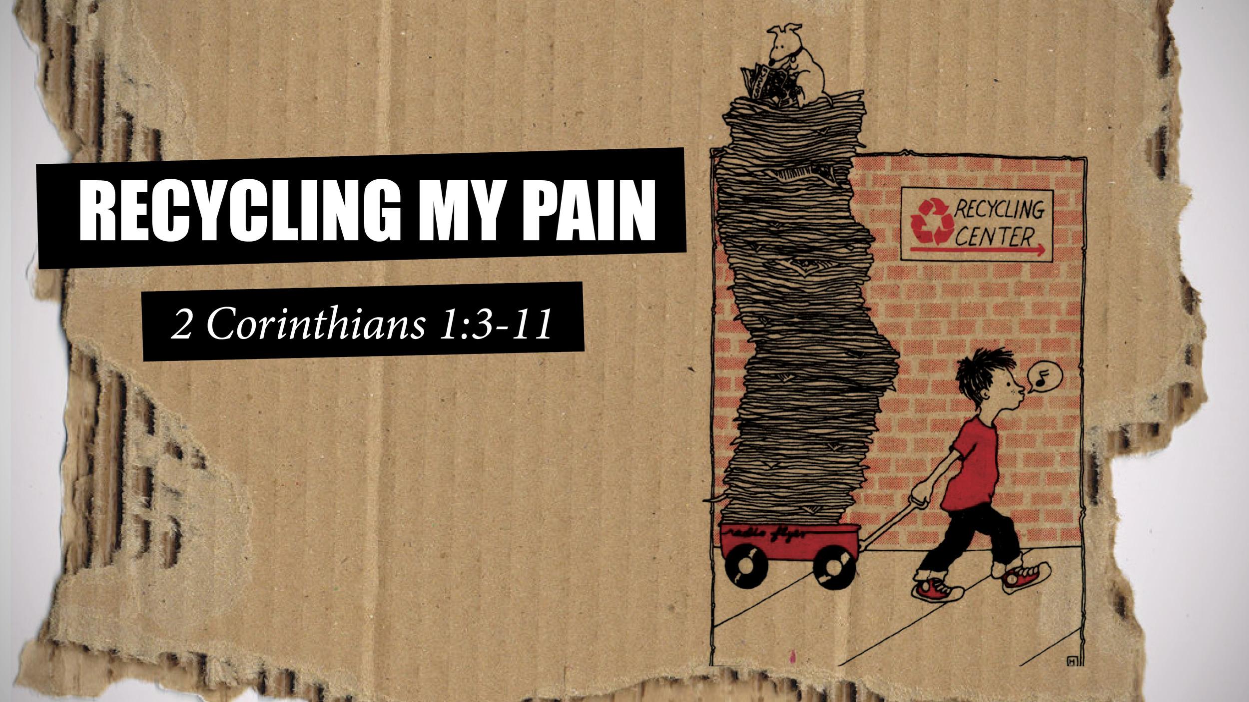 11.10.13 recycling my pain.jpg