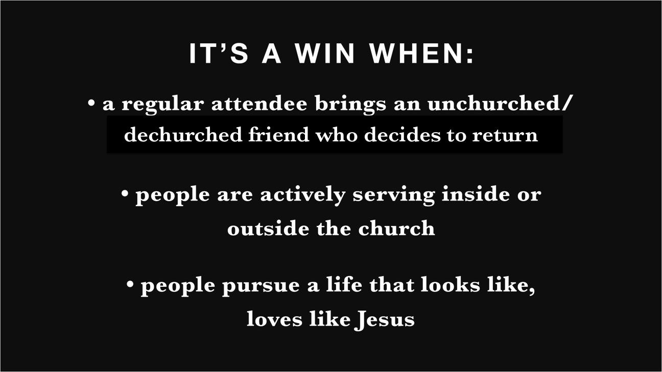 win when