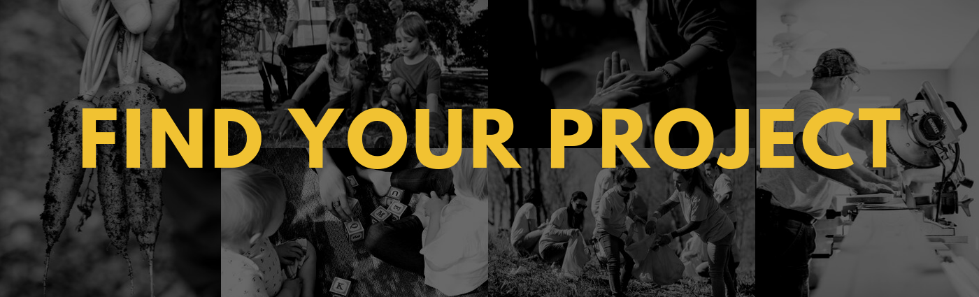 click this image to find the perfect project for you!