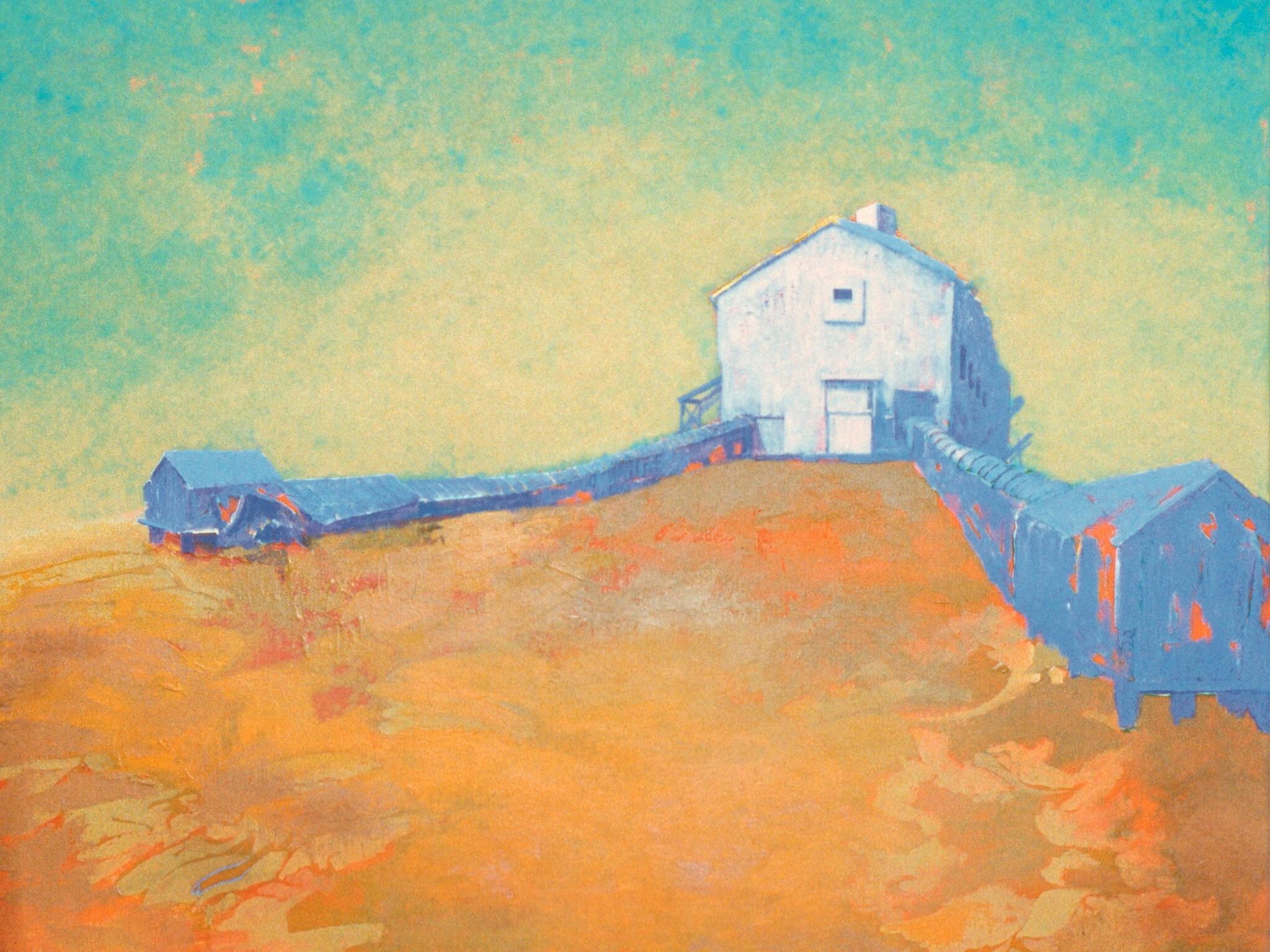Nameless House