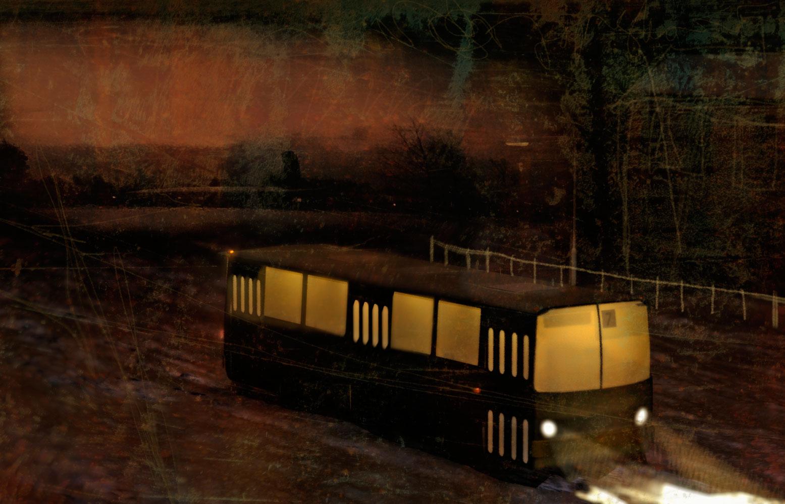 Bussfönstret (2010)
