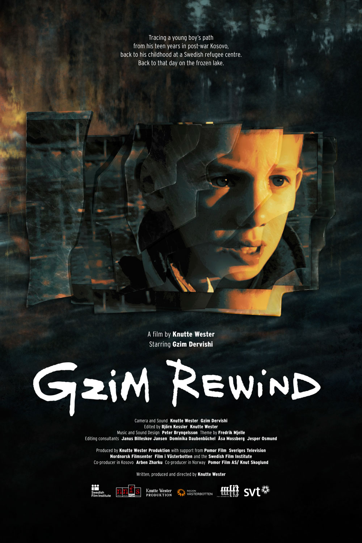 Gzip Rewind poster