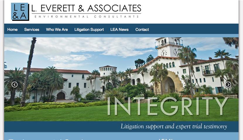 L. Everett and Associates