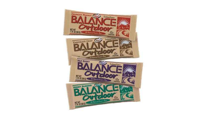 Balance Bar Outdoor Bars