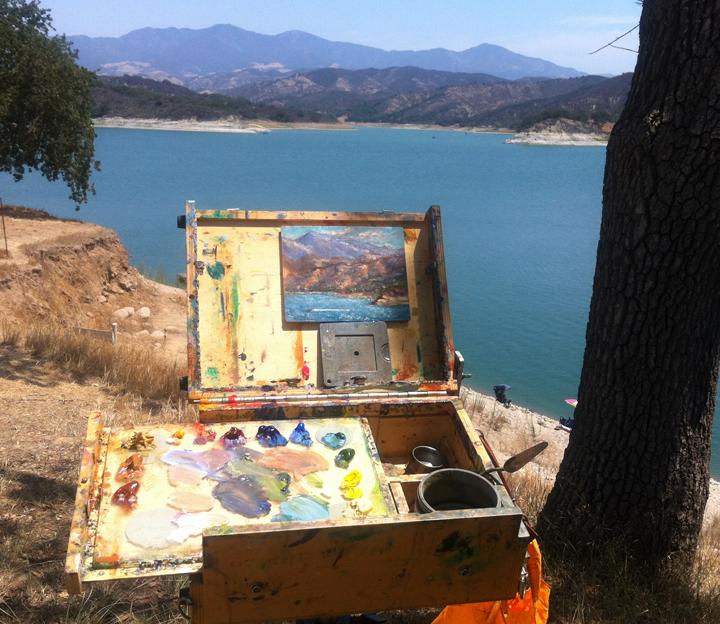 lakecachuma_painting_June20.jpg