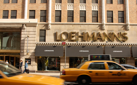 Loehmann's Department Store
