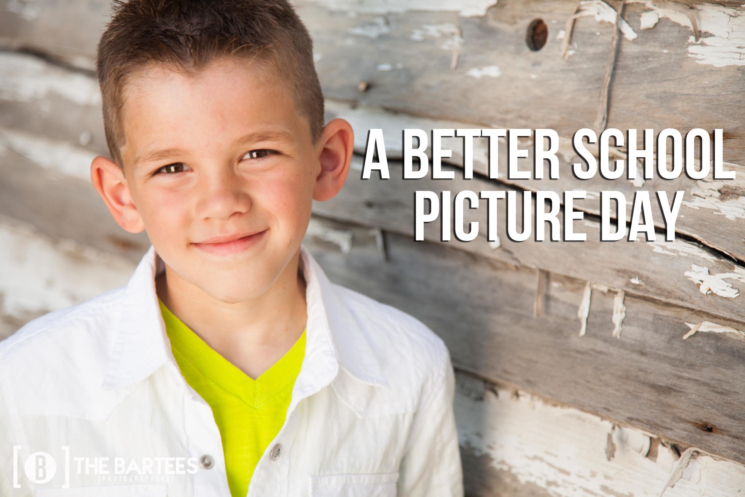 Southern Ohio School Photos