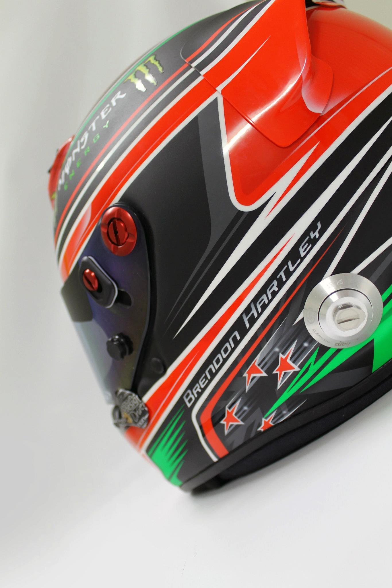 Brendon Hartley by Helmart Design - 395536030493493.jpg