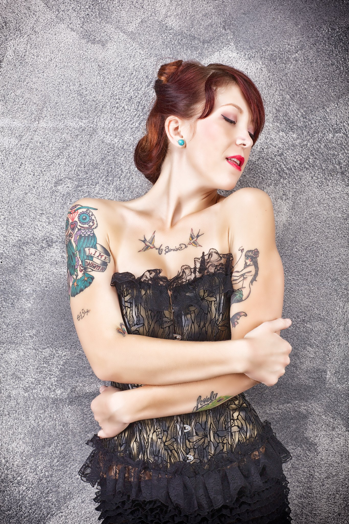 Miss Audra Dean