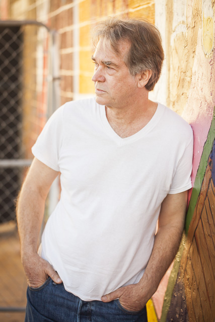 Author José Skinner