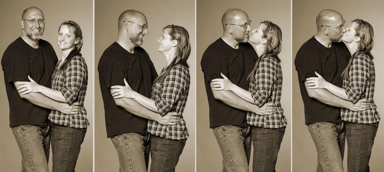 Happy 20th anniversary, Glenn and Koy Lovell!