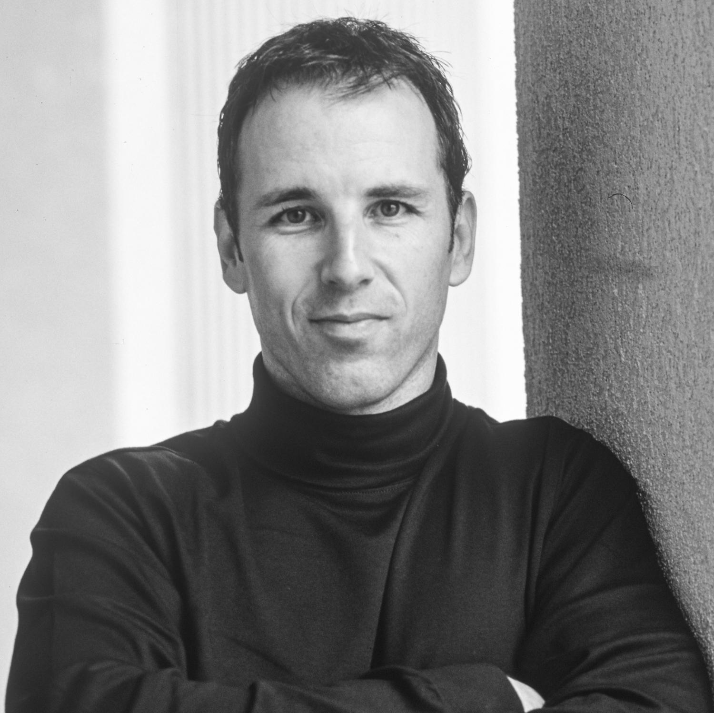 Peter Smythe