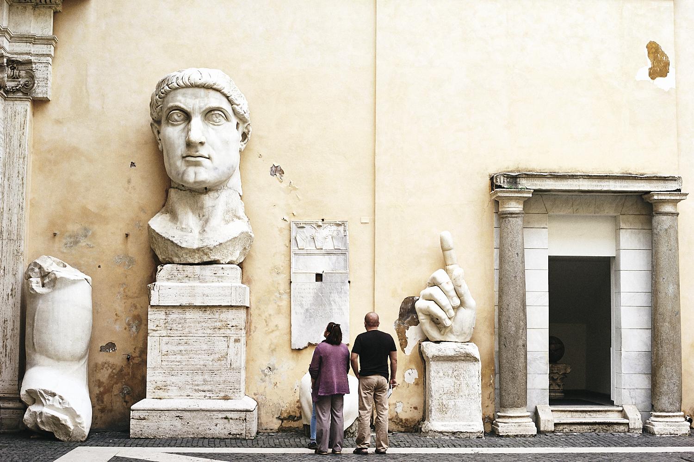 Rome, Italy – Peter Smythe ©2019
