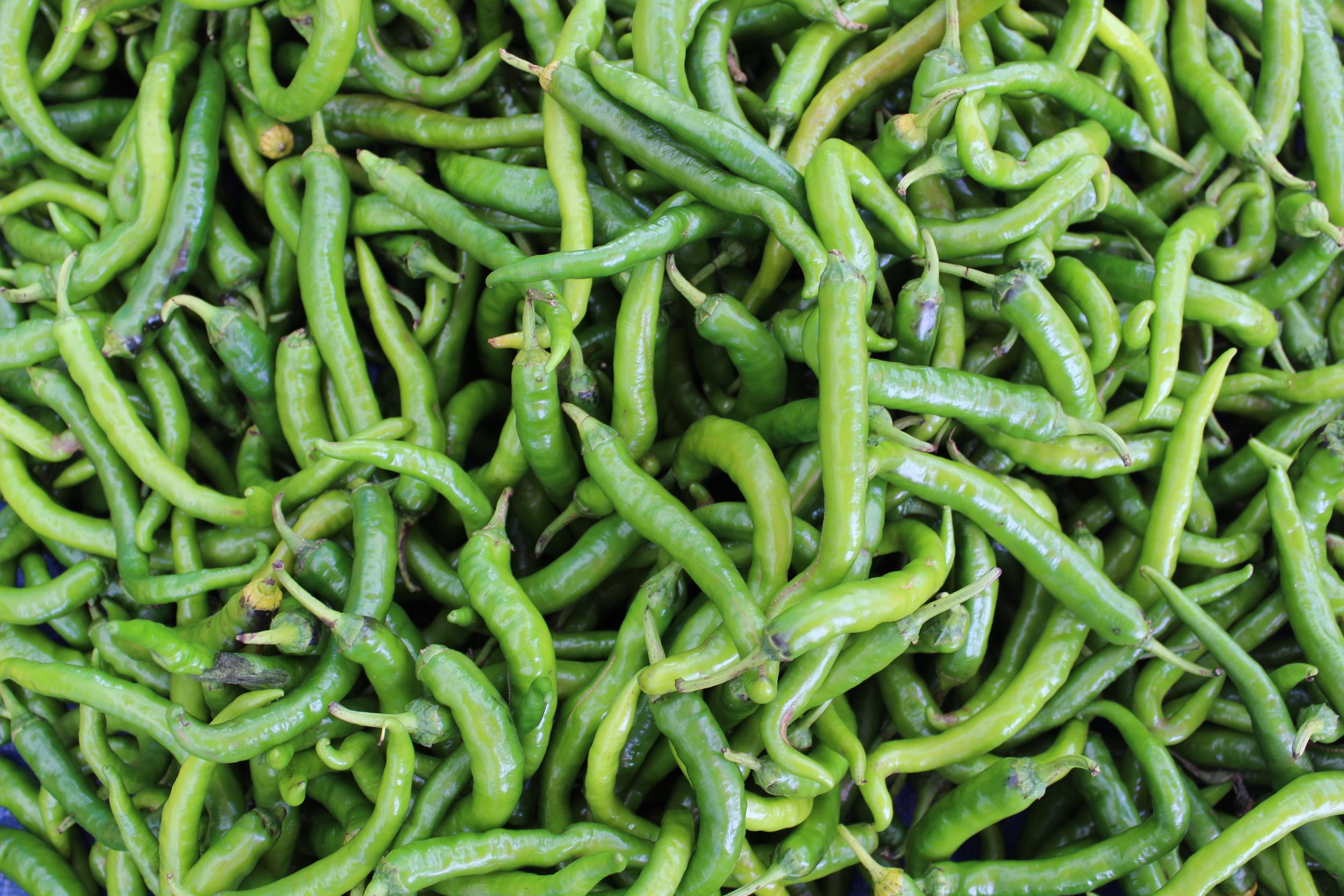 Green Chili