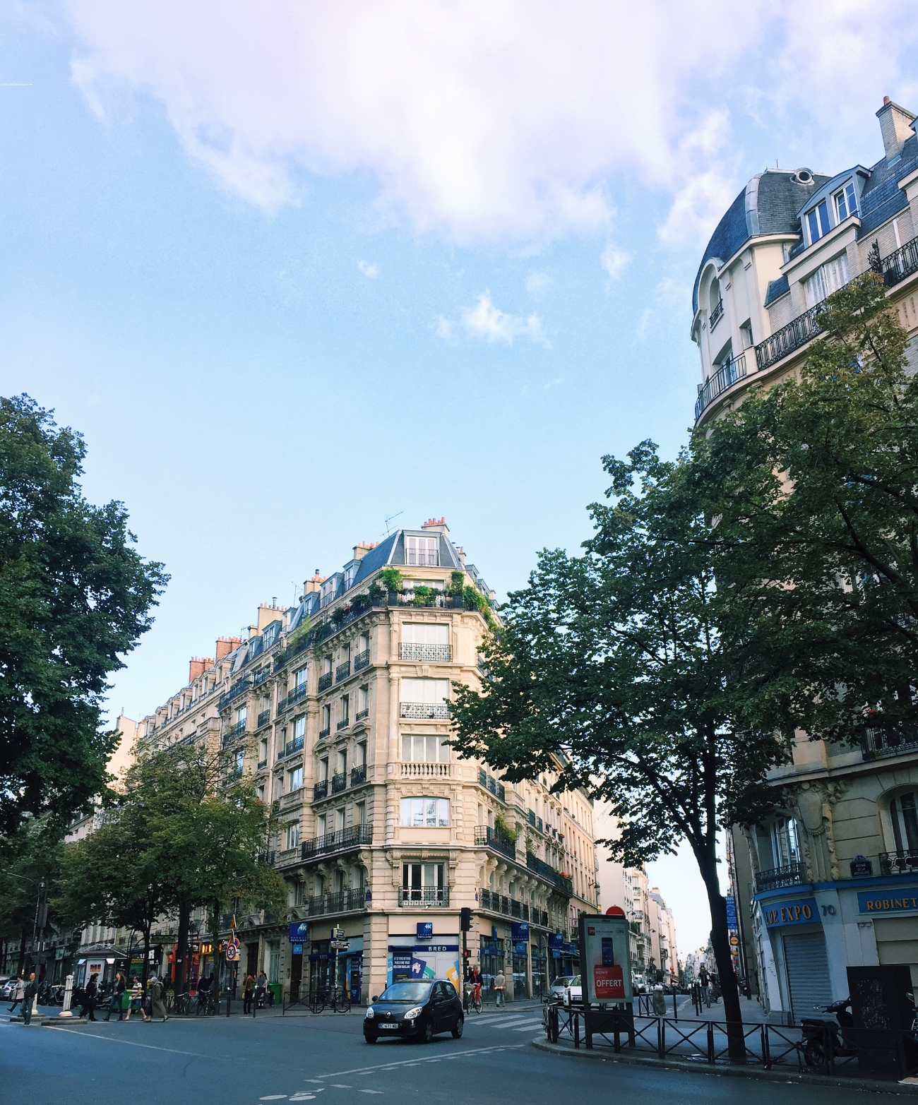 11th Arrondissement, Paris, France
