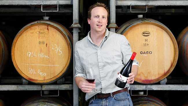 Glaetzer-Dixon Family winemakers 為這個澳洲最細少的省份爭光,全國的葡萄酒大獎幾年前就落在Nick Glaetzer手上。 Copyrighted Glaetzer-Dixon Family