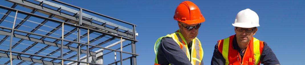 Construction work manchester