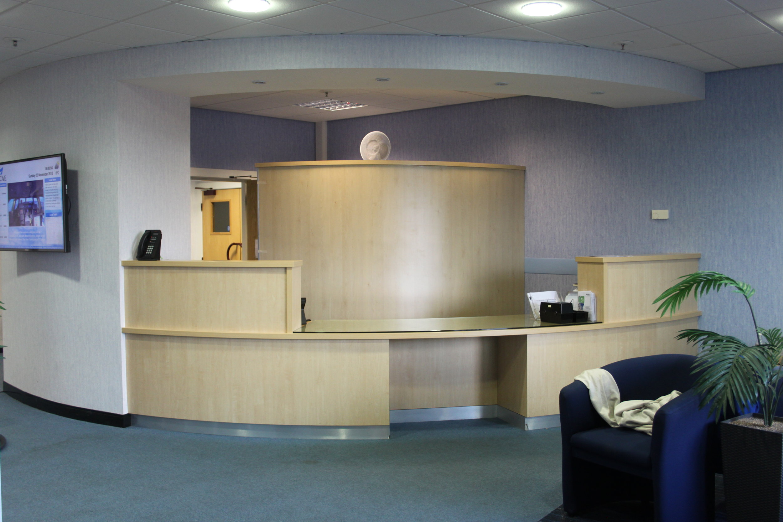 Choosing a Fit-out Contractor 2