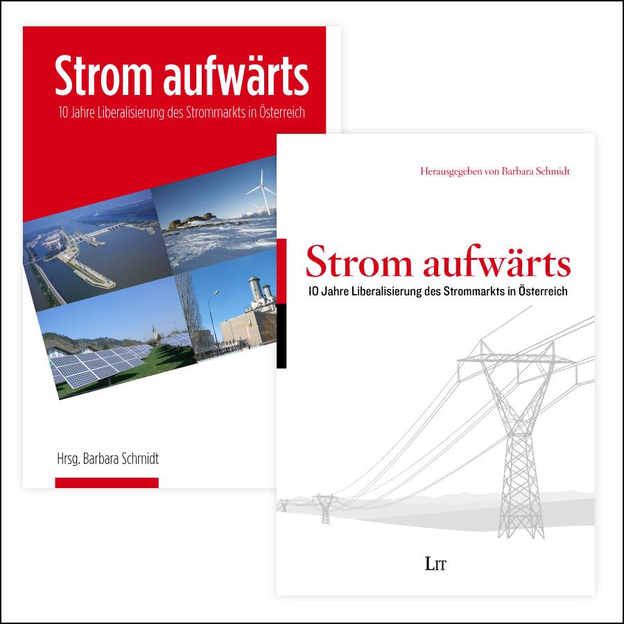 Cover-Vorschläge Energiewirtschaft- designed by harald