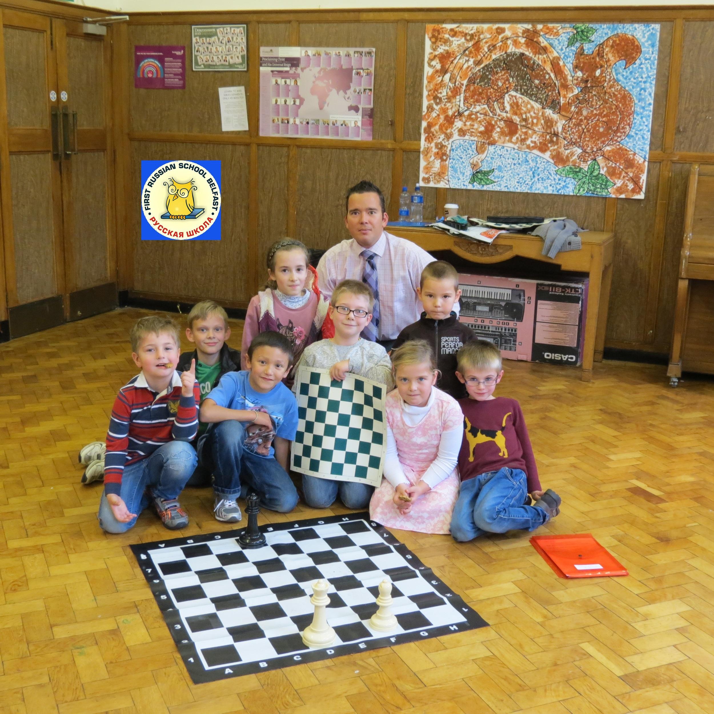 Balazs Kecskemeti шахматы на английском