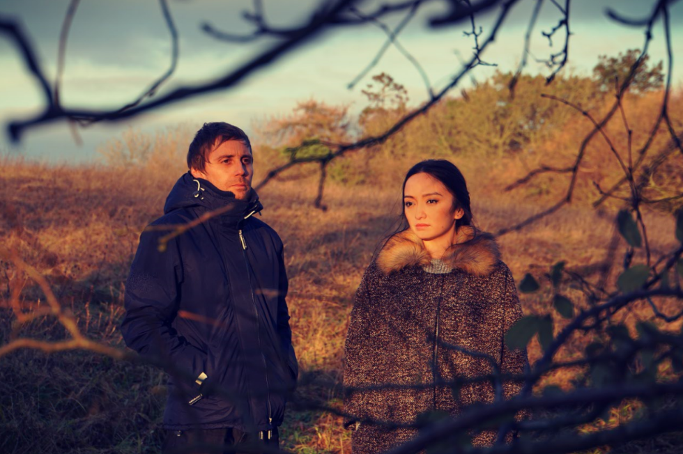 mātu  - John Rushton and Diana Yukawa