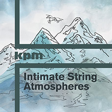 KPM 2075 Intimate String Atmospheres