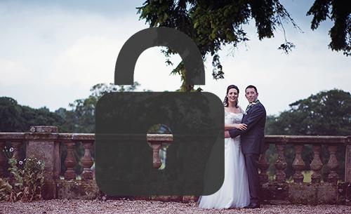 Petra & Phil Wedding