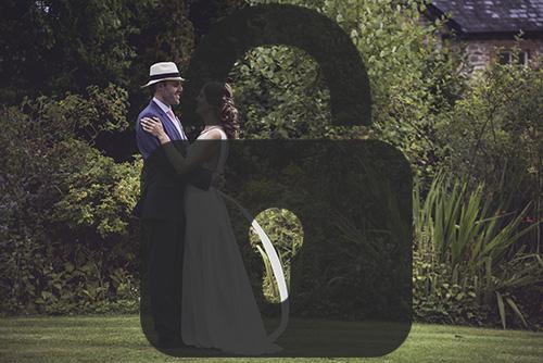 Catherine & Richard Wedding
