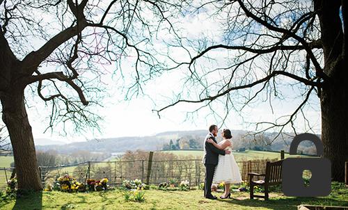 Chris & Linda's Wedding