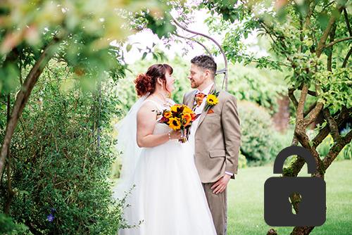 Adam & Ria's Wedding