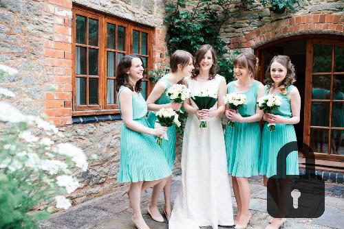 Tom & Emma's Wedding