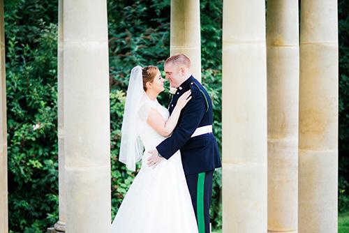 Karl & Clare's Wedding