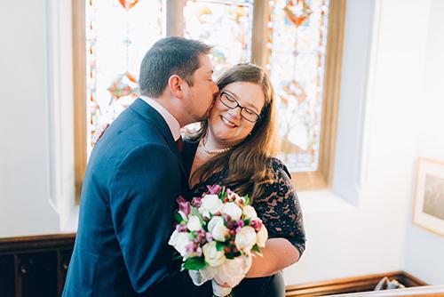 Adam & Rosie's Wedding