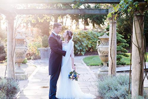 Ben & Amy's Wedding