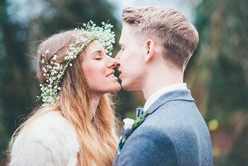 George & Emily's Wedding