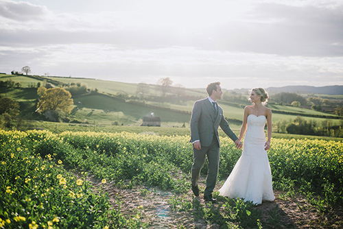 Justin & Eliza's Wedding