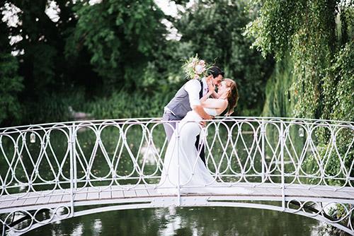 Rory & Flick's Wedding