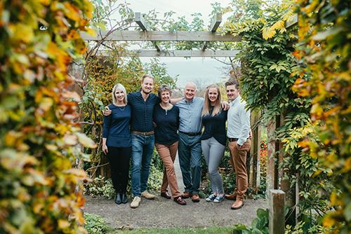 Harris Family Lifestyle Shoot