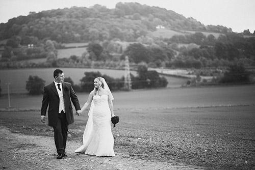 Mark & Lauren's wedding