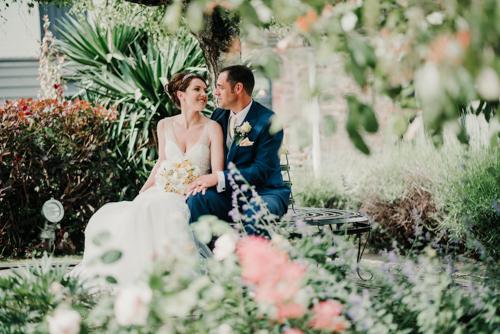 Paul & Beth's Wedding