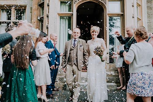 Alex & Stacey's Wedding