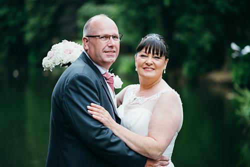 Matt & Karen's Wedding
