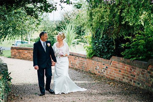 Les & Sonia's Wedding