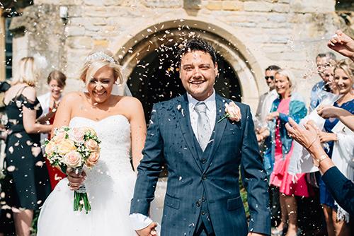 Richard & Jodie's Wedding