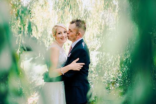 Gareth & Annabelle's Wedding