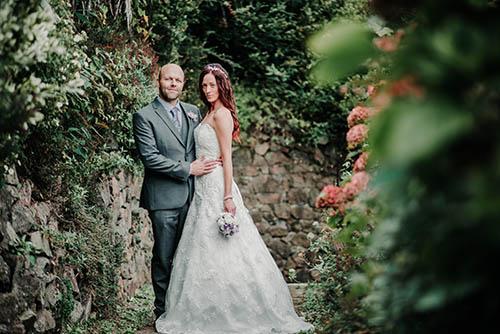 Gareth & Rachel's Wedding